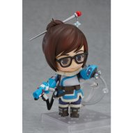 Mei Overwatch