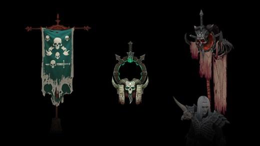 l Despertar Del Nigromante llega a Diablo III Reaper Of Souls