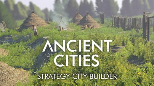 ancient cities