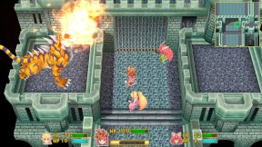 Secret of Mana Remake 2