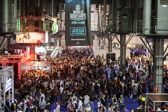 Barcelona Games World 2017 y lo que esperamos del evento