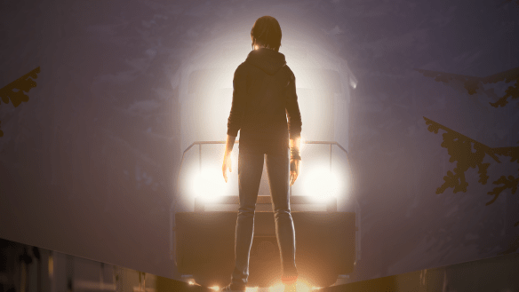 Análisis de Life Is Strange Before The Storm