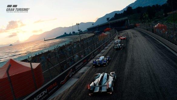 Impresiones Gran Turismo Sport para PS4