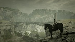 Shadow of the Colossus 10