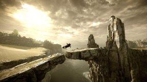 El Modo Foto duplicará tus horas con Shadow of the Colossus. O eso o no tienes alma.