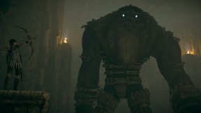 Shadow of the Colossus 27