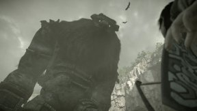 Shadow of the Colossus PS4 1