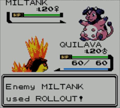 Análisis Pokémon Oro en Virtual Console Nintendo 3DS