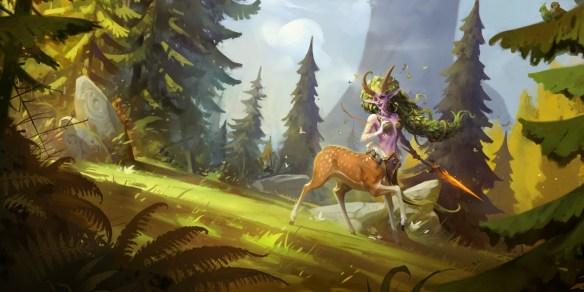 HearthSTone Heroes Of Warcraft prepara el nuevo año del cuervo