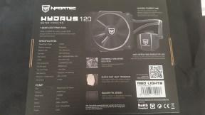 hydrus 120 caja