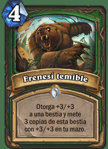 Estas son mis cartas preferidas de la expansión El Bosque embrujado de HearthStone