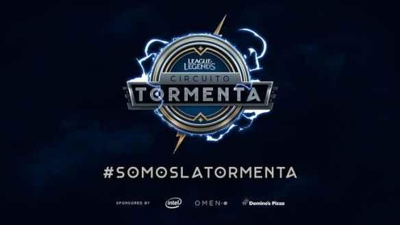 Riot España presenta nueva competición llamada La Tormenta