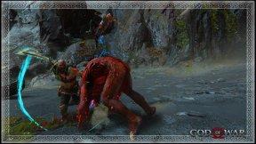 god of war photo mode 3
