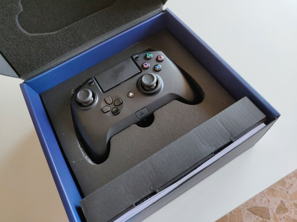 Razer Raiju Tournament Edition Análisis para PS4