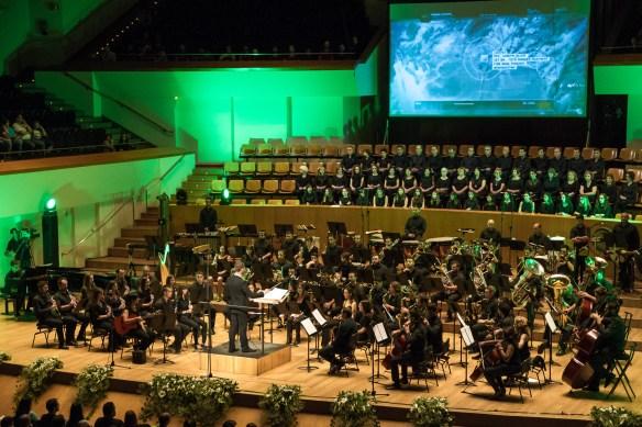 Games And Symphonies pretende estremecerte en su nuevo espectáculo