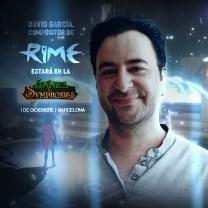 Games&Symphonies David Garcia