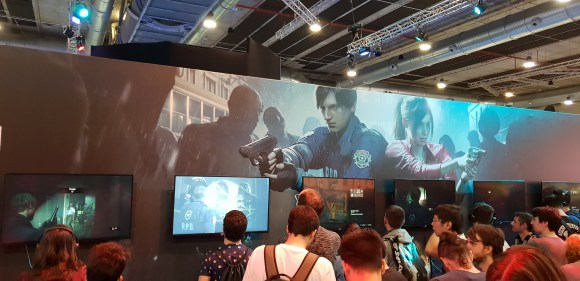 Madrid Games Week 2018 47