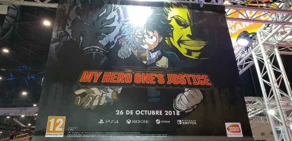Madrid Games Week 2018 55