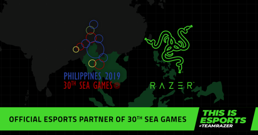 Razer_SEA_Games