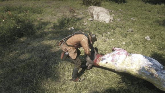 Red Dead Redemption 2 foto 1