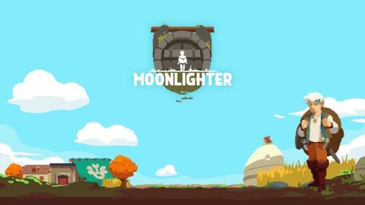 Moonlighter Inicio
