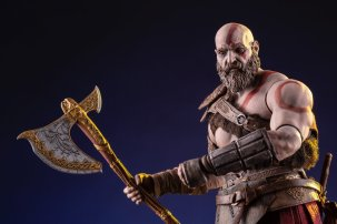 Kratos figure 5