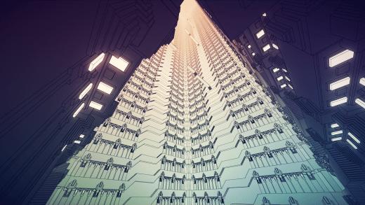 Edificio infinito