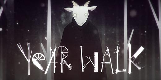 El videojuego Year Walk de Simogo