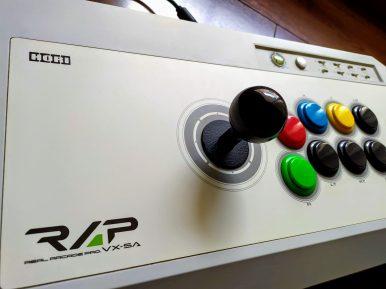 Hori RAP VX-SA 1