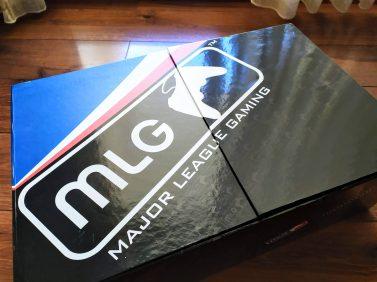Mad Catz MLG 1