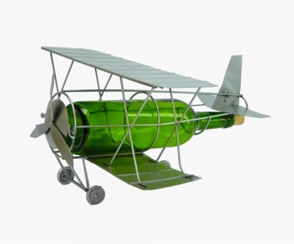 metal-biplane-wine-bottle-holder-600x498