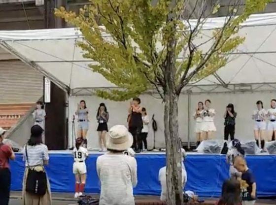 5SEC 321 (Iidaundo Park, 飯田運動公園, Japan, August 2018)