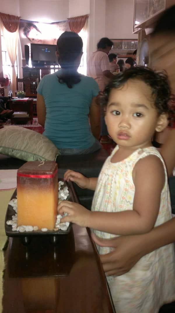 Iloilo Philippine travel 2012 part1(フィリピン旅行)