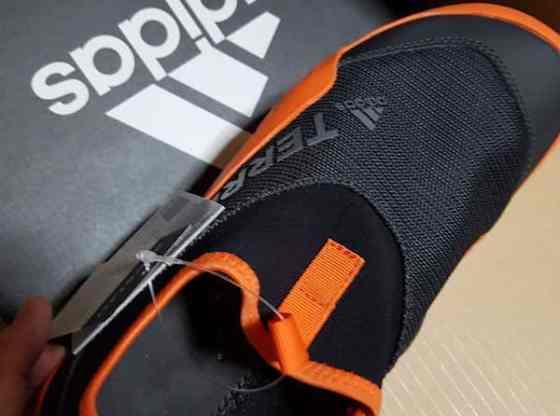 adidas Terrex CC Jawpaw Slip ON