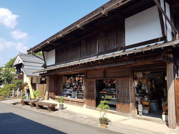 "長野県""中山道 妻籠宿"" Tsumago-juku Part2, akihikogoto.com"