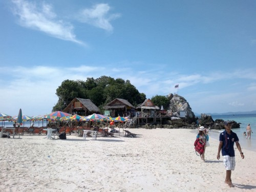 Phi Phi Islands2011-13