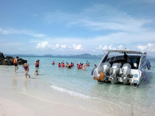 Phi Phi Islands2011-14