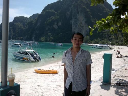 Phi Phi Islands2011-97