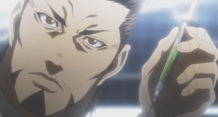 テラフォーマーズ第2話『かわいいシーラ・レヴィットの戀!!』感想 | あきひろのアニメニュース