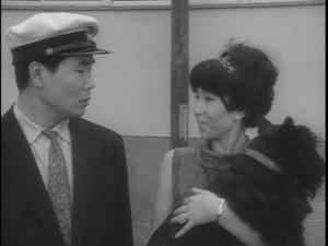 渥美清と黒柳徹子の貴重な共演シーン ドラマ『泣いてたまるか ...