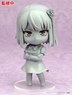 Shidare Hotaru (Dagashi Kashi) - Nendoroid - Good Smile Company
