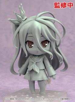Shiro (No Game No Life) - Nendoroid - Good Smile Company