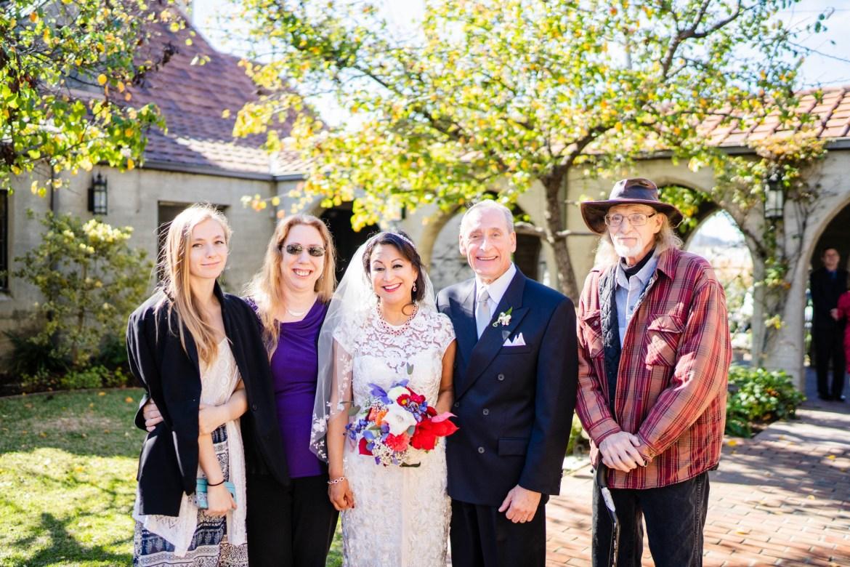 Glendale Wedding 36