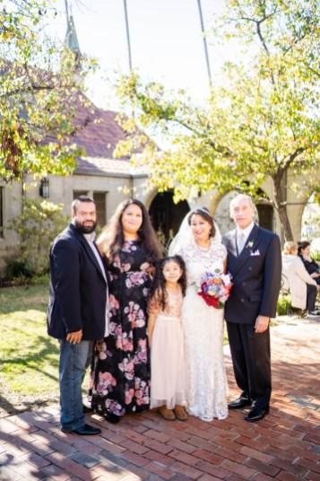 Glendale Wedding 37