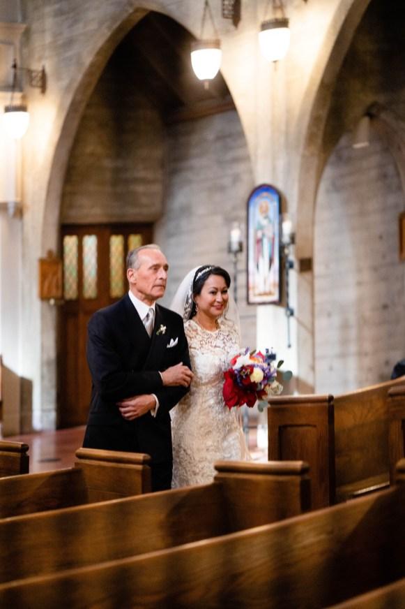 Glendale Wedding 8