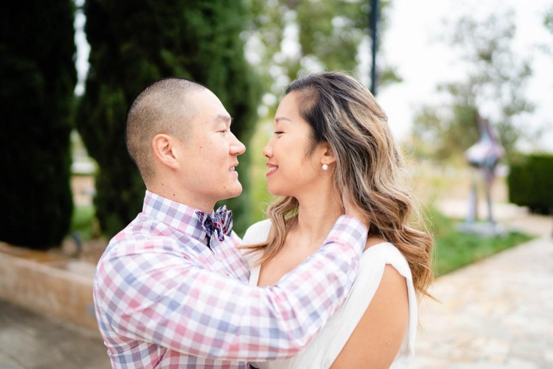 Jingru Ricky Cerritos Engagement 15