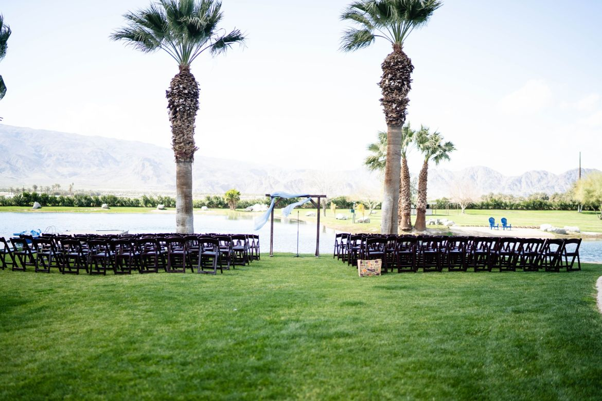 Lago Vista Ranch Wedding 1