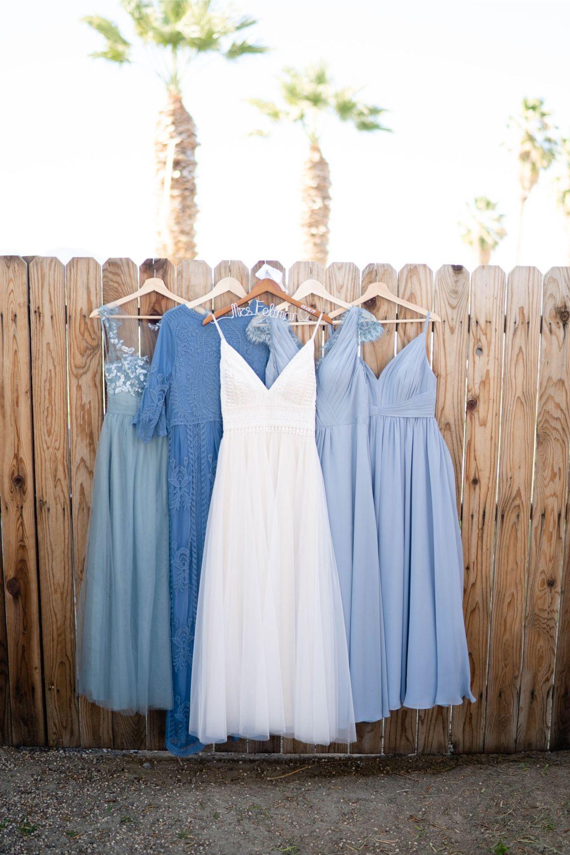 Lago Vista Ranch Wedding 12