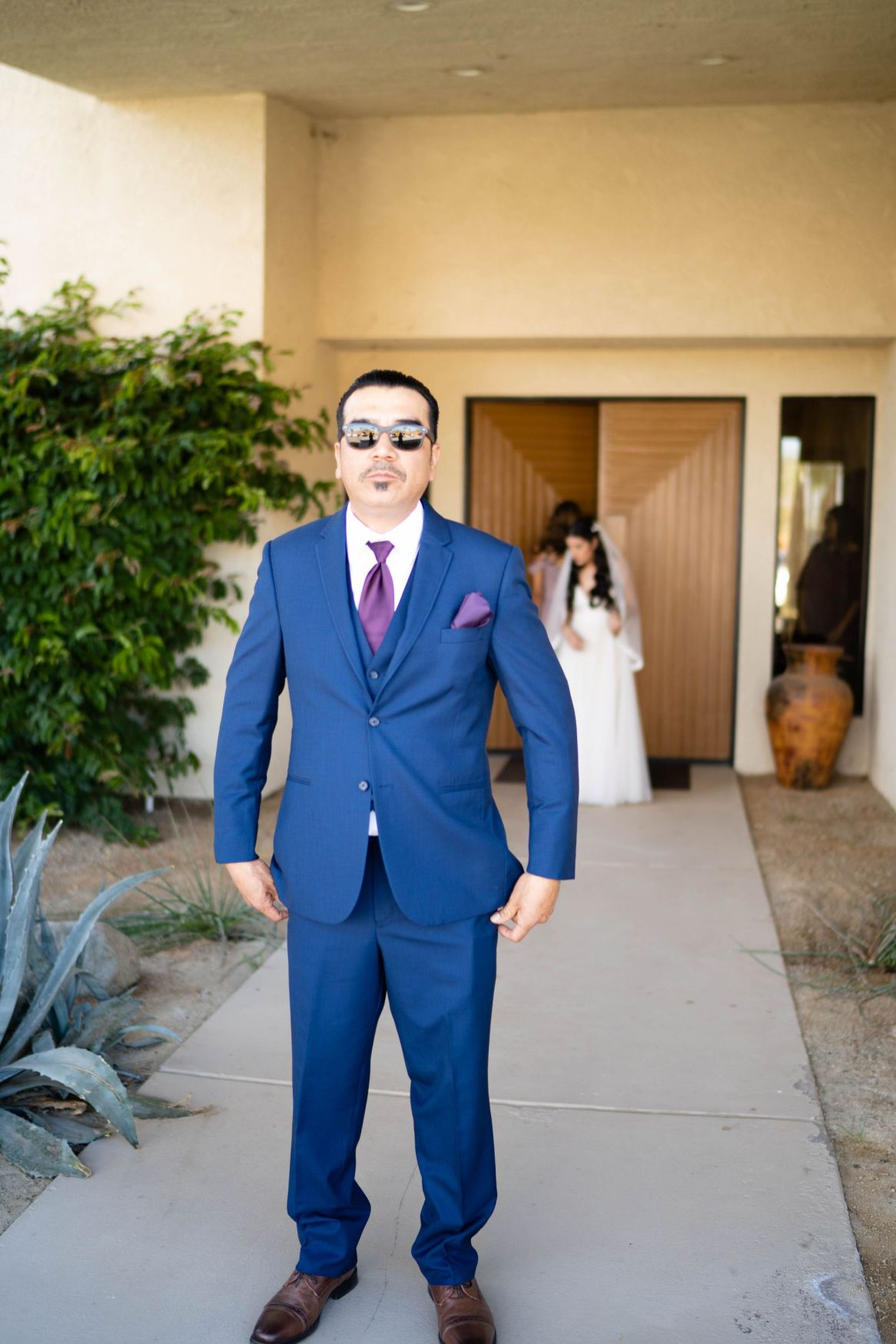 Lago Vista Ranch Wedding 34