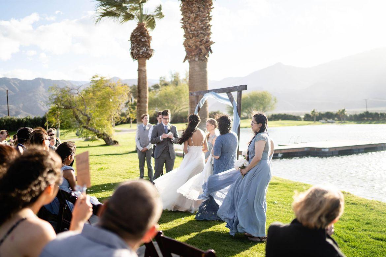 Socal Desert Wedding 10